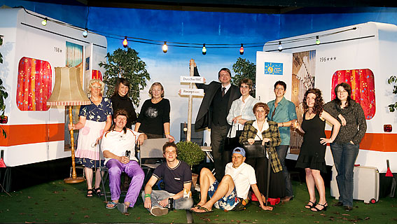 Theatergruppe-2009