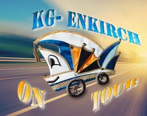 KG on Tour