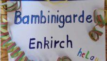 Bambinigarde Enkirch 2021